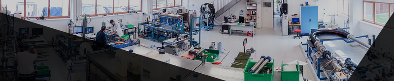 Center of Excellence Headerphoto of TrigasFI Calibration Laboratory