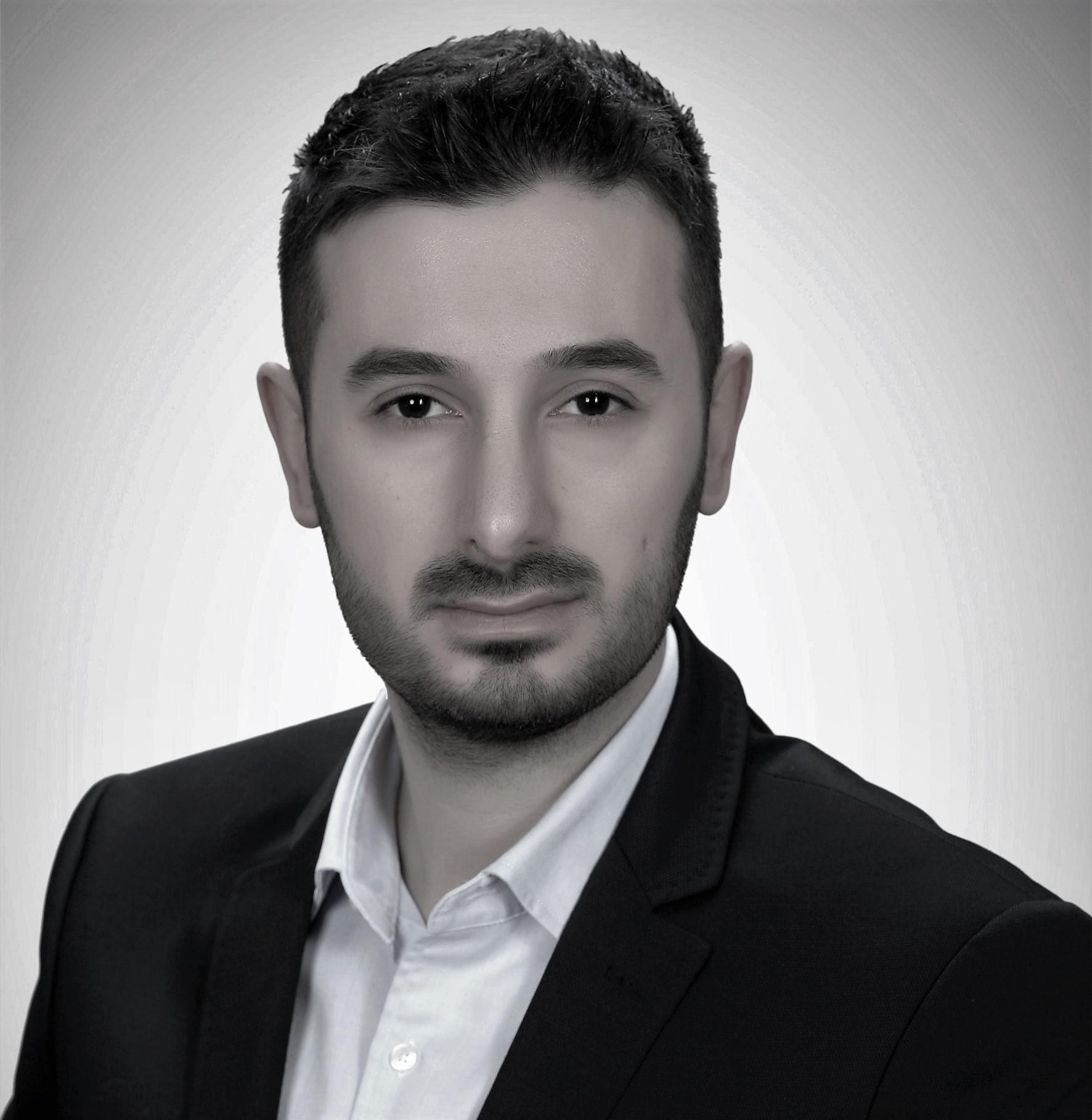 Kontakt Ferhat Tastan, Außendienstmitarbeiter TrigasFI