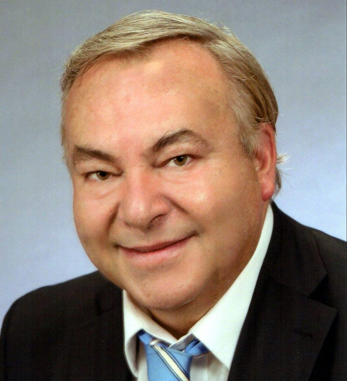 Kontakt Rudolf Spanner, Export Manager bei TrigasFI