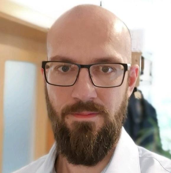 Kontakt Andreas Huis, Außendienstmitarbeiter bei TrigasFI