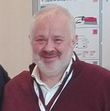 Kontakt Etienne Chipon, Alto, für TrigasFI Produkte und Services